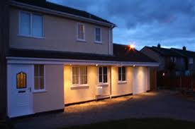 Security lighting ak security ak security an external sensor can be hooked up to the control equipment of the cctv and transmit an image either to a mobile phone or to a 24 hour central monitoring aloadofball Choice Image